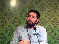 Abdülaziz Kıranşal: Müslüman'ın Sosyal Medya Ahlakı