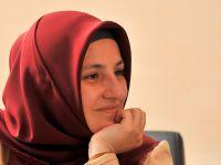 Elif Sönmezışık: Ömürde bir ramazan daha