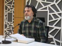 Hicabi Kırlangıç: Mesnevi ve Yeniden Manzum Çevirisi
