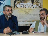 """Konya Şubesinde """"Kervan Belgeseli"""" Tanıtıldı"""