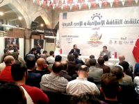Yasin Aktay TYB İstanbul'da Konuştu