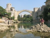 Fahri Tuna: Balkanlar'a Bir Güzel Anadolu Gezisi-III