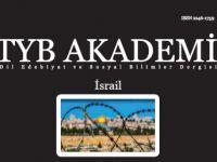 İsrail Tarih Ders Kitaplarının (1948-2014) Gözünden Tanzimat'a Kadar Osmanlı-Yahudi İlişkileri