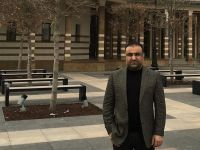 Murat Erol'un Yerliliğinde Mekân Yok