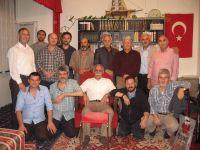 """Mahir Adıbeş """"At Türk'ün Kanadıdır"""" üzerine konuştu"""