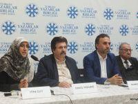 Hasan Nail Canat TYB İstanbul'da Anıldı