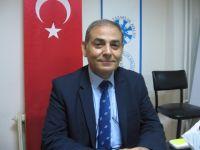 Gazeteci-Yazar Ayhan Saltan İzmir Şubesinde konuştu