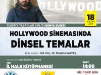 Hollywood Sinemasında Dinsel Temalar
