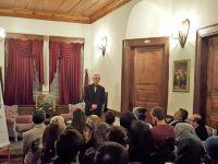 Kastamonu'da Hüsn ü Aşk Etkinliği ve Mustafa Kara ile Bir Gün