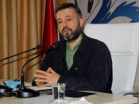 Mevlana İdris: Anadolu kitap fuarları