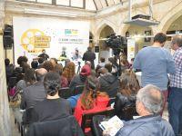 9. İstanbul Edebiyat Festivali'nde Kısa Filmler Büyük İlgi Gördü