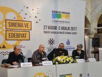 Edebiyat Festivali'nin 5. Gününde Halit Refiğ Konuşuldu