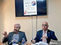 D. Mehmet Doğan: Bütün Mesele Türkiye'yi İslam dünyasından tecrit etmek!