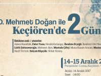 D. Mehmet Doğan ile Keçiören'de 2 Gün
