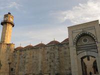 Fahri Tuna: Tarsus; Bereketin ve Sükunetin Başkenti