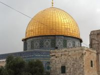 Kudüs'ün Taşları Dahi Sizi Tanıyor ve Özlüyor