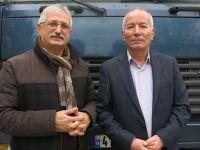 Fahri Tuna: 33 Soruda Yazar Mehmet Şeker'in Dünyası