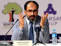 Gazeteci Yazar Turan Kışlakçı İle Ümmetin Ortak Davası Kudüs