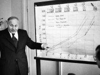 Merhum Erbakan söylemişti: Amerika İsrail'e eyalet versin