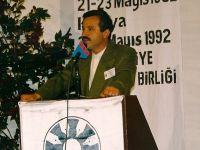 """D. Mehmet Doğan: """"Türkçenin şölenleri""""nin çeyrek asrı..."""