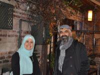 Yazar Ahmet Turgut: Kudüs bizi fethederse biz Kudüs'ü fethedeceğiz