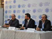 Seyyid Ahmet Arvasi TYB İstanbul'da Konuşuldu