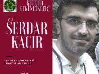 Serdar Kacır  Abbara Kültür Etkinlikleri'nde