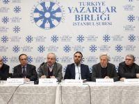 Mehmet Orhan Okay, Kabri Başında ve TYB İstanbul'da Anıldı