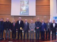 Erzurum Şubesi Prof. Dr. Orhan Okay'ı Anma Paneli Düzenledi