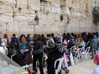 Hatice Doğan: Ağlama Duvarı Kadınları