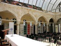 İstanbul Şubesi'nde Afrin'e Uluslararası Destek Toplantısı'na Davet