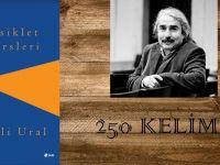 A. Ali Ural: Hikmet ve Metafor