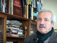 """D. Mehmet Doğan: """"Cumhuriyet döneminin en büyük filozofu Nureddin Topçu'dur"""" video"""