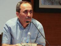 Selçuk Türkyılmaz: Birey, sivil toplum ve devlet