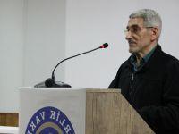 Selahaddin E. Çakırgil: 'Niçin'i lügatlerden çıkarmışlardı…