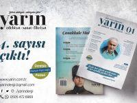 Yarın Dergisi 4. Sayısı ''Mehmet Niyazi'' Dosyasıyla çıktı!