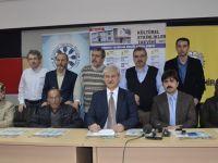 Konya Şubesi Kültürel Etkinlikler Takvimi'ni Açıklıyor...