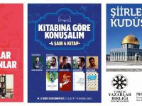 TYB İstanbul'da Bir Günde Üç Kültür Programı