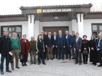 Konya Şubesi 2018 Etkinlik Programını Açıkladı