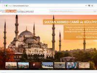 TDV İslâm Ansiklopedisi Yeni Adresinde Test Yayınında