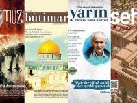 Şubat 2018 Dergilerine Genel Bir Bakış-2