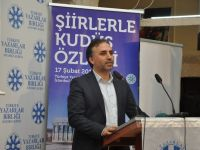 Şiirlerle Kudüs Özlemi TYB İstanbul'da Yankılandı