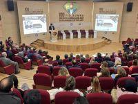 100 Yıl Sonra Abdülhamid Han Uluslararası Toplantısı