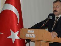 Abbas Levent Ertekin: İzmir'deki yazar ve şairleri çatımız altında toplayacağız