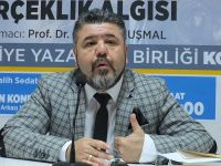 Konya Şubesi'nde Tarihi Dizilerde Gerçeklik Algısı konuşuldu
