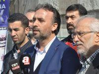 Mahmut Bıyıklı: 28 Şubat Mazlumlarının Mağduriyetleri Giderilsin