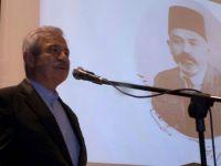 Mehmed Âkif; İstiklâl ve İslâm Şairidir