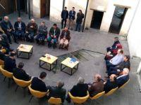 Gaziantep kültür ve edebiyatta öncü  bir misyon yüklenecek