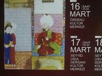 'Cem Sultan ve Dönemi Sempozyumu'
