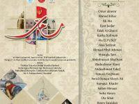 Suriyeli Ressamların Resim Sergisi TYB İstanbul'da Açılıyor